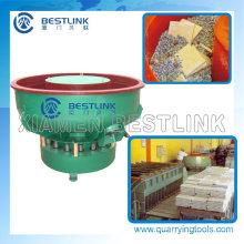 Bestlink Hersteller Schüssel Antique Stone vibrierende Poliermaschine