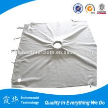 Filtre à air conditionné pour l'industrie alimentaire