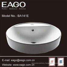 Ceramic Fashion Counter Top Bathroom sink