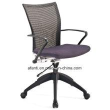 Mobiliário de escritório Nylon Mesh Swivel Lift Staff Chair (RFT-B802)
