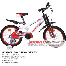 Alloy Child Bicycle (MK15KB-18353)