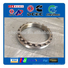 truck chassis differential parts wheel through shaft oil seal seat 25ZHS01-02068
