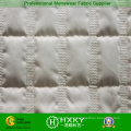 100% Polyester Pongee Fabric with Quilted Padding