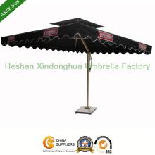 3mx3m Garden Patio Cantilever Umbrella for Outdoor Furniture (CAN-3030A)
