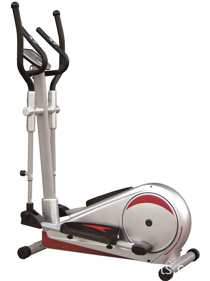 magnetic elliptical trainer