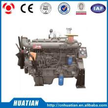 Moteur diesel diesel 110kw à prix compétitif