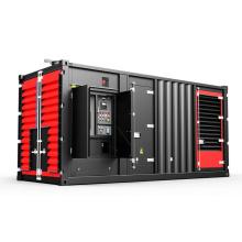 Набор звуковых генераторов Cummins 910кВА / 728кВт с CE
