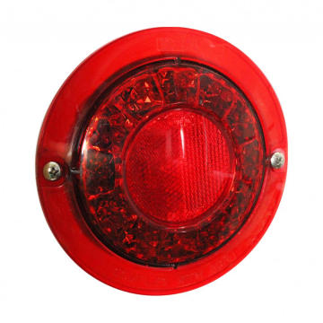 4Inch Reverse Truck Lamps