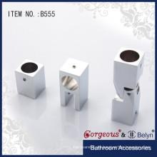 360 Pieza de conexión de tubería giratoria / racores