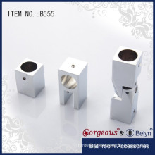 360 Rotatable pipe connecting piece/fittings