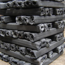BBQ Resturant Use 100% natural Hardwood Sawdust Briquette Charcoal For Barbecue