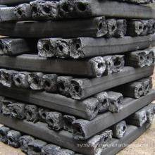 шестиугольная форма древесный уголь покупателей древесного угля из древесины в Дубае машина сделала уголь