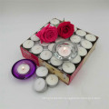 factory direct hot selling mini tealight candle in bulk for festival
