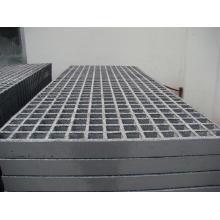 Grating durável de grande resistência de Pultruded FRP da resistência de corrosão