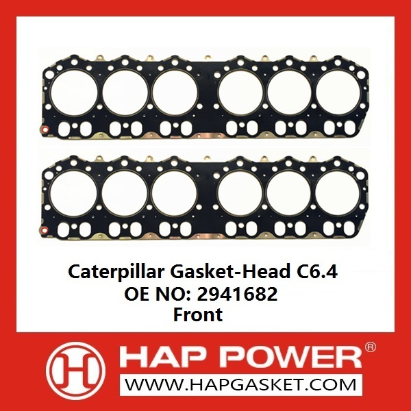 HAP-CAT-018 -Caterpillar Gasket-Head