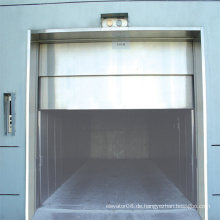Hydraulikwagen Aufzug mit großem Raum