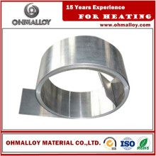 Reliable Quality OHM Alloy142A Fecral Strip 0cr21al6 for Catalytic Purifier