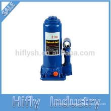 HF-B002 venta caliente 2TON gato hidráulico botella tipo Jack (certificado CE)