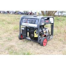 Jual 2kVA Generator Set Fusinda Fd2500e