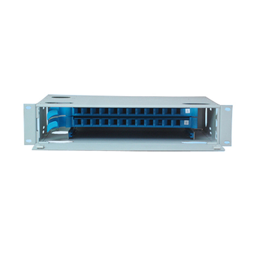 Odf Fiber Optic Patch Panel