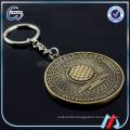 (kc-143)2016 promotional custom metal keychain