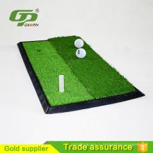 Новый продукт,новинка дешевые оптовые резиновый мини-гольф мат
