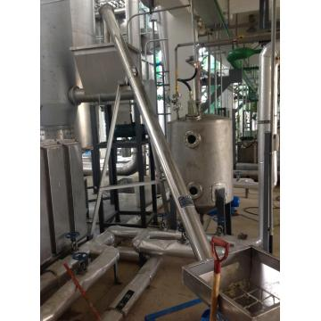 Cassava starch Air Stream dryer Machine