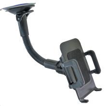 Suporte ajustável do telefone do suporte da montagem do pára-brisa da sucção da rotação de 360 graus 3305