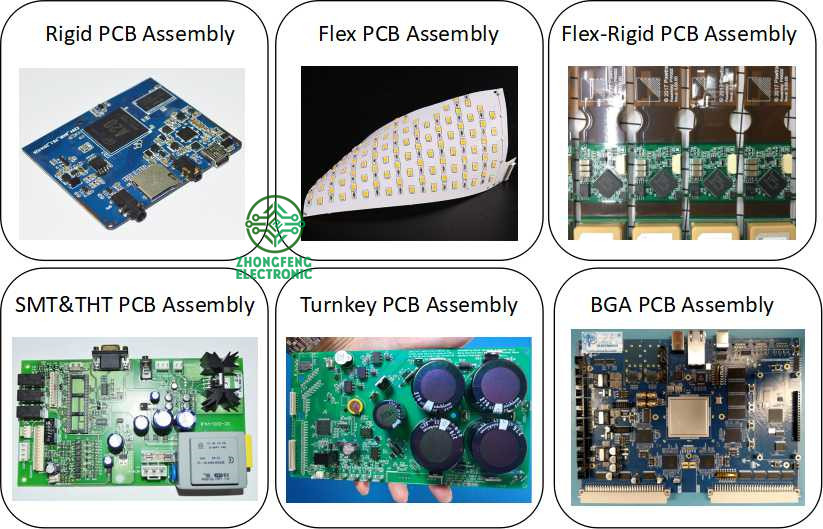 PCB Assembly Boards_2