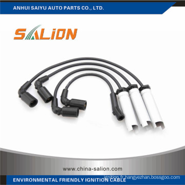Câble d'allumage / bouchon d'allumage pour Daewoo Lanos1.4 96342284