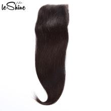 Armadura virginal del pelo 100 y cutícula sin procesar alineadas sin cobertizo sin fábrica directa de la fábrica del enredo