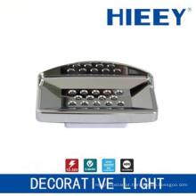 Lâmpada de colocação lateral do diodo emissor de luz do diodo emissor de luz lâmpada conduzida luz clara da placa de licença