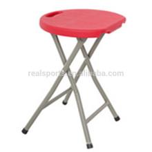 2018 Novo Portátil De Plástico Dobrável Fezes Cadeira Ao Ar Livre Piquenique Fezes