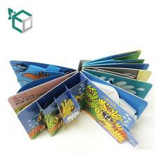 Custom Design High Quality Wholesale Cardboard Scrap Book