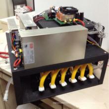 808 nd yag laser modules potable système d'alimentation pour l'épilation au laser