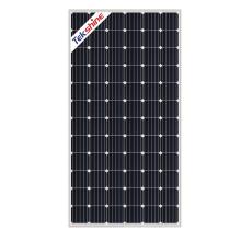 tekshine New Arrival Promo Gifts 365w  370w 72 cells 375w monocrystalline solarpanel for households