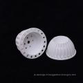 Douille en céramique d'alumine lampes infrarouges en céramique