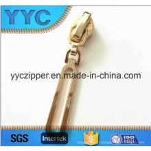 En gros Zipper Slider Nylon Zipper Slider for Bags