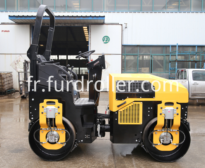 vibratory road roller (2)