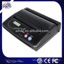 Copiadora del tatuaje del USB de la Tapa-alta calidad / copiadora termal del tatuaje profesional venta caliente !! máquina de destello del tatuaje