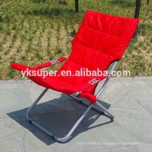 Simples e Fashion Beach Folding Sun Chair