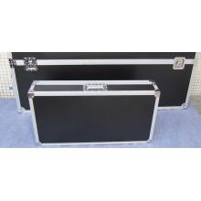 Gitarrenpedal Board Flightcase Teppich / Klettverschluss 783 mm x 383 mm (Sechskant) Gitarrenpedal Board Swan Flightcase Teppich / Klettverschluss 783 mm x 3