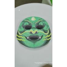 cute animal nonwoven fabric facial mask sheets unique design
