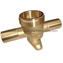 Usinage CNC de pièces métalliques de haute qualité du fabricant de la Chine