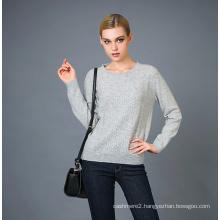 Lady′s Fashion Cashmere Sweater