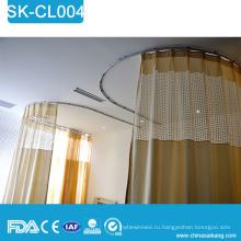 СК-CL004 удобная Больничная койка складных медицинский занавес
