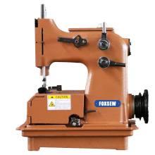 Máquina de coser de doble hilo para coser bolsas