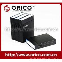 """ORICO AHP-35 3.5 """"HDD Beschützer mit Aluminium Shell Festplatte Case Box"""