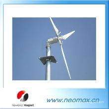 Block magnet for Wind Generator