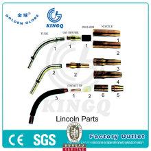 Сварочные горелки MIG Kingq Lincoln
